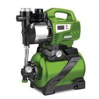 DWS1105 Domowy wodociąg CLEANCRAFT z filtrem wstępnym i wyświetlaczem cyfrowym