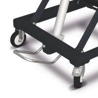 HT 300 M Jezdny stół podnośny nożycowy UNICRAFT