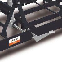 HT 300 L Jezdny stół podnośny nożycowy UNICRAFT
