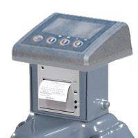 PHW 2000 WP Wózek paletowy z wagą i drukarką UNICRAFT