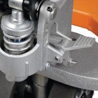 PHW 2506 K Profesjonalny wózek paletowy UNICRAFT