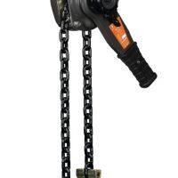 HZ 1502 Wciągnika łańcuchowo- hakowa z łańcuchem obciążanym do 1,5 t UNICRAFT