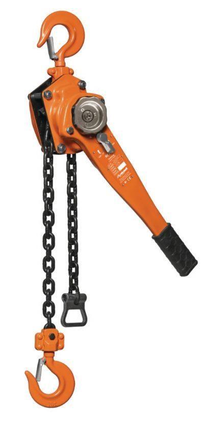 HZ 1501 Wciągnika łańcuchowo- hakowa z łańcuchem obciążanym UNICRAFT