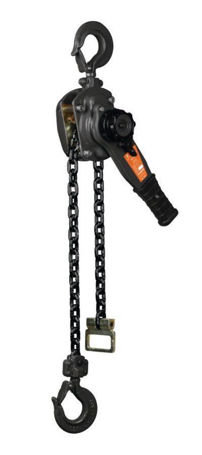 HZ 752 Wciągnika łańcuchowo- hakowa z łańcuchem obciążanym do 0,75 t UNICRAFT