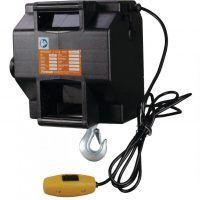 ESW 1360 Elektryczna wciągarka linowa do 1350 kg UNICRAFT