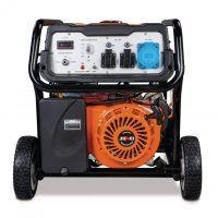 PG-E60 SEA Agregat prądotwórczy UNICRAFT