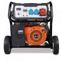PG-E80 TEA Agregat prądotwórczy UNICRAFT