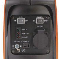 PG-I 8 SR  Inwerterowy agregat prądotwórczy UNICRAFT
