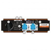 PG-I 42 SE  Inwerterowy agregat prądotwórczy UNICRAFT