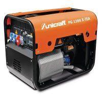PG 1200 X-TEA Agregat prądotwórczy UNICRAFT
