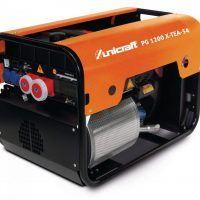 PG 1200 X-TEA-54 Agregat prądotwórczy UNICRAFT