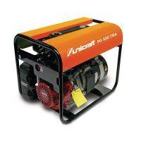 PG 500 TRA Agregat prądotwórczy UNICRAFT
