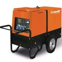 PG-D 1100 TEA Agregat prądotwórczy UNICRAFT