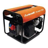 PG 800 TRA Agregat prądotwórczy UNICRAFT