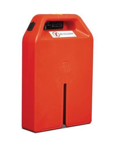Bateria litowo-jonowa  24V / 36 Ah UNICRAFT