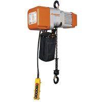 EKZT10-1 Elektryczna wciągarka łańcuchowa z hakiem do 1 t  UNICRAFT