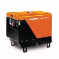PG-D 600 TEA Agregat prądotwórczy UNICRAFT