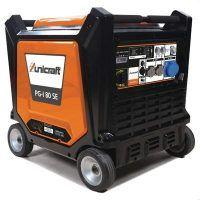 PG-I 80 SE  Inwerterowy agregat prądotwórczy UNICRAFT