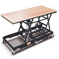 HT 300 LLAP Jezdny stół podnośny nożycowy UNICRAFT