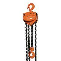 K 1001 Ręczna wciągarka łańcuchowa o udźwigu do 1 t UNICRAFT