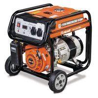 PG-E40 SRA Agregat prądotwórczy UNICRAFT