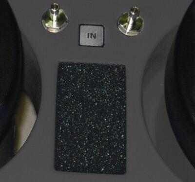 WOS 4 Separator woda-olej AIRCRAFT