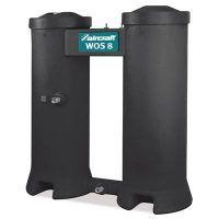 WOS 8 Separator woda-olej AIRCRAFT