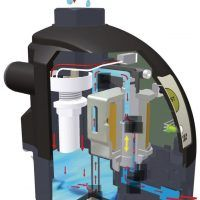 ACD 90 Automatyczny spust kondensatu AIRCRAFT
