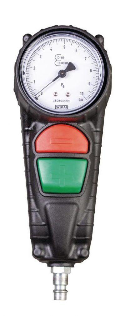 PRO-G 63 Miernik ciśnienia opon AIRCRAFT