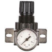 """Reduktor ciśnienia 1/4"""" i 1/2""""  12 bar AIRCRAFT"""