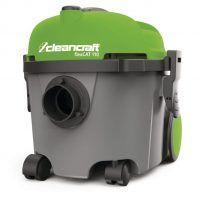 flexCAT 110 A-Class Odkurzacz o wydajności energetycznej klasy A CLEANCRAFT