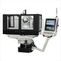 MZ4 CNC Frezarka OPTIMUM na sterowaniu SINUMERIK 828D