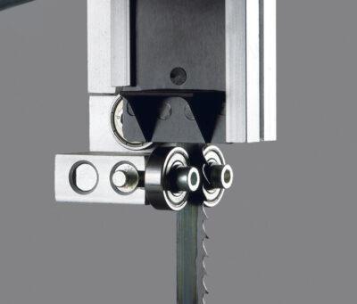 HBS 261-2 Pilarka taśmowa 230V HOLZSTAR