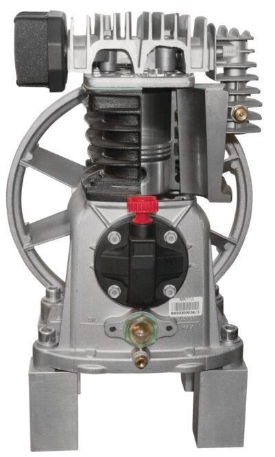 AIRPROFI 853/100 - Sprężarka rzemieślnicza AIRCRAFT / 400 V