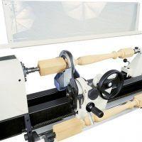 Minimax T124 - Tokarka do drewna z urządzeniem kopiującym