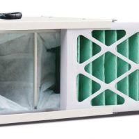 LFS 101-3 System filtrów powietrza otoczenia  HOLZKRAFT