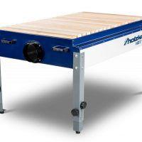 Ruszt wsporczy drewniany 1440 x 800 mm HOLZKRAFT
