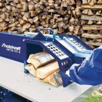 HRTSR 701 K Pilarka tarczowa do cięcia drewna z napędem pasowym lub bezpośrednim  HOLZKRAFT