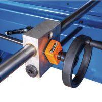 MTBS 1255-40 E Silnikowe nożyce do blachy arkuszowej METALLKRAFT