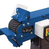 MBSM 100-140-1 Szlifierka taśmowa METALLKRAFT / 230 V