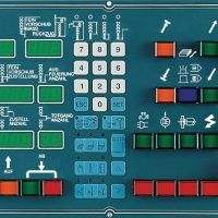 FSM 70200 Precyzyjne szlifierki powierzchniowe METALLKRAFT