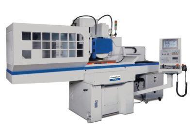 FSM 4080 PRO Precyzyjne szlifierki powierzchniowe METALLKRAFT