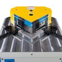 AKM 220-6 H Hydrauliczna przycinarka do szybkiego, prostokątnego nacinania blachy METALLKRAFT