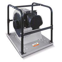 RV 300 Kompaktowy wentylator promieniowy UNICRAFT
