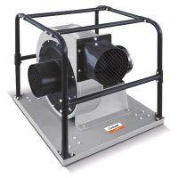 RV 350 Kompaktowy wentylator promieniowy UNICRAFT