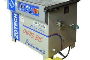OWP3BIS Pneumat ZOTECH - po remoncie i modernizacji WOLSEN