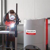 SRF VacuFil 125 Urządzenie odciągowe do palników spawalniczych