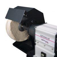 GU 35P Polerka do obróbki powierzchni detali metalowych OPTIMUM / 400V