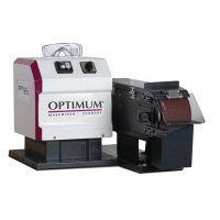 GB 100S Szlifierka taśmowa do metalu OPTIMUM / 400V