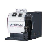 GB 250B Skuteczny gratownik szczotkowy OPTIMUM / 400V